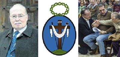 La DPZ reconocerá a Carlos Val-Carreres, la Hermandad de la Sangre de Cristo y las asociaciones por la memoria democrática con la medalla de Santa Isabel