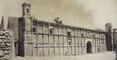 La DPZ vuelve a sumarse a la conmemoración del 800 aniversario del monasterio de Piedra con una exposición en la sala 4º Espacio