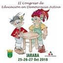 La DPZ y el Ayuntamiento de Jaraba organizan el II Congreso de Educación en Democracia Activa, que se celebrará del 25 al 27 de octubre