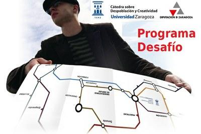 La DPZ y la Universidad de Zaragoza lanzan un proyecto piloto de prácticas en empresas e instituciones del medio rural zaragozano