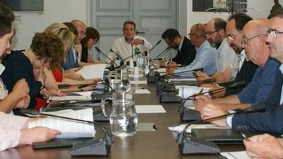 La FEMP facilita al Gobierno el primer plan nacional contra la despoblación aprobado por consenso y desde las entidades locales