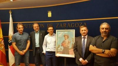 La Feria del Libro de Zaragoza reunirá este año a 49 expositores y ofrecerá más de 70 actividades y más de 400 firmas de escritores