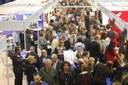 La feria ExpoCaspe celebra este fin de semana su XXXVII edición con 200 expositores y actividades para todos los públicos