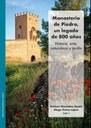 La Institución Fernando el Católico de la DPZ publica  un libro sobre el congreso internacional por el 800 aniversario del monasterio de Piedra