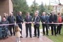 La localidad de Brea de Aragón inaugura las nuevas instalaciones de la piscina municipal
