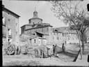La sala 4º Espacio de la DPZ muestra las imágenes que el fotógrafo alemán Otto Wunderlich captó en Aragón entre 1918 y 1930