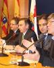 La UTE formada por Simón Casas, José Cutiño, Ignacio Lloret y Enrique Patón gestionará el Coso de la Misericordia los próximos 4 años