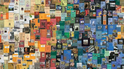 Las descargas de libros de la biblioteca virtual de la Institución Fernando el Católico de la DPZ crecieron un 54% en 2020