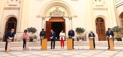 Las tres diputaciones aragonesas aportarán 10 de los 50 millones de euros del nuevo plan de ayudas para la hostelería y el turismo