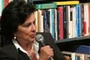 Laura Restrepo estará este martes en Cuarte y en Zaragoza dentro del ciclo de la DPZ 'Conversaciones con el autor'