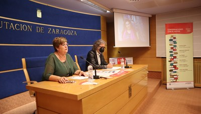 Lorenzo Silva abre la VIII edición del ciclo Conversaciones con el Autor de la DPZ mañana en Borja y el viernes en Fuentes y Zaragoza