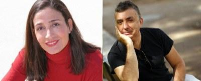 Los escritores aragoneses Manuel Vilas y Laura Riñón participarán esta semana en los ciclos literarios de la Diputación de Zaragoza