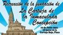 Los vecinos de La Cartuja recrearán la  fundación del monasterio de la Inmaculada Concepción este sábado