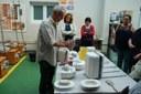 Más de 200 ceramistas participaron en los nueve cursos que organizó el año pasado el Taller Escuela de Cerámica de Muel de la DPZ