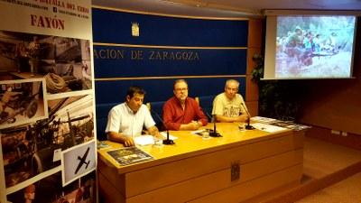 Más de 300 recreacionistas de al menos siete países revivirán este sábado en Fayón la batalla del Ebro en su 80 aniversario