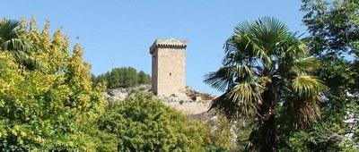 Más de 4.000 viajeros pasaron por la provincia de Zaragoza a lo largo del año pasado haciendo el Camino del Cid