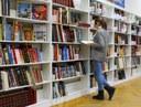 Más de 60 bibliotecarios de la provincia participan en los cursos de formación online de la Diputación de Zaragoza