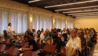 Más de 60 personas participan en un curso sobre el empleo público en la Administración Local impartido por la Diputación de Zaragoza