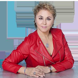 Megan Maxwell se encontrará con sus lectores este miércoles en Ateca dentro del ciclo 'Escritoras españolas' de la DPZ