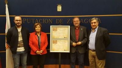 Morata de Jalón celebra este viernes y el sábado la segunda edición de sus Jornadas de Novela Histórica