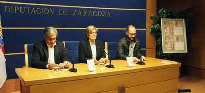 Morata de Jalón celebra los días 26 y 27 de abril sus IV Jornadas de Novela Histórica, un punto de encuentro entre autores y aficionados