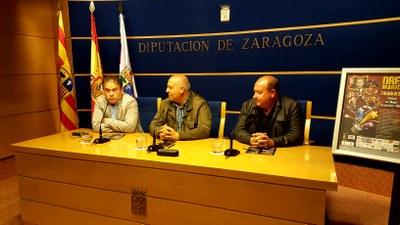 Orés volverá a convertirse este sábado en la capital española del ilusionismo con la IX edición del festival Orés Mágico