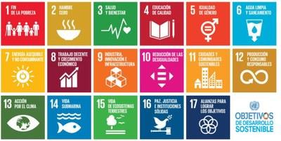 Declaración institucional: por la incorporación la DPZ al proceso de localización de la Agenda 2030 y la promoción de los ODS en la provincia