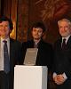 """Presentación del Libro """"Century City"""", de Carlos Mateos, Premio Hélice 2013"""