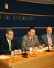 Presentados los resultados finales del estudio sobre internacionalización de vinos con D.O. de la provincia de Zaragoza