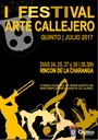 Quinto busca espectáculos para su I Festival de Arte Callejero, que se celebrará a finales de julio dentro de las fiestas patronales