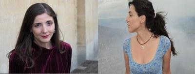 Raquel Lanseros y Espido Freire se encontrarán con sus lectores en Paniza y Tauste como cierre del ciclo Escritoras Españolas de la DPZ
