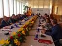 Sánchez Quero exige que se levante el veto a la reinversión de los superávits de las diputaciones para frenar la despoblación