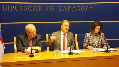 Sánchez Quero presenta un presupuesto de 155 millones en el que el PLUS se pagará antes que nunca y con Ecoprovincia como principal novedad