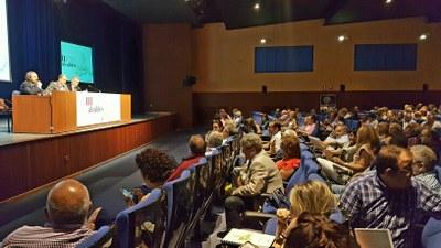 Sánchez Quero presenta un servicio integral de la DPZ para trasladar todos los residuos de la provincia al ecovertedero de Zaragoza