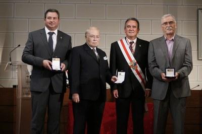 Sánchez Quero reivindica el papel de las entidades locales en la revalorización de la política y la lucha contra la despoblación (incluye el discurso íntegro del presidente)