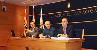 Solo 32 de los 292 municipios de la provincia de Zaragoza tienen un mercado activo de viviendas en alquiler
