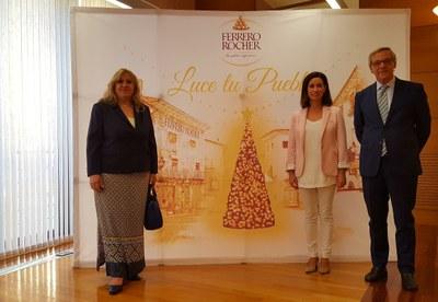 """Sos del Rey Católico aspira a convertirse en """"el pueblo más bello y bueno de España"""" gracias al concurso 'Luce tu pueblo'"""