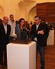 """Tarazona e Illueca acogen las exposiciones de Pablo Serrano y de Joan Miró que inician el ciclo itinerante """"La provincia en clave de arte"""""""
