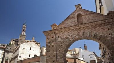 Territorio Mudéjar convoca cinco estancias de investigación para el estudio y la gestión de los recursos de sus municipios