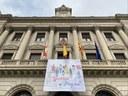 Todos los grupos de la Diputación de Zaragoza, a excepción de VOX, acuerdan un manifiesto por el Día Internacional de la Mujer