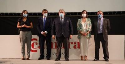 Turismo, gastronomía y moda en la IV 'Semana de Goya Zaragoza-Fuendetodos'
