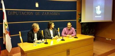 Una nueva campaña de excavaciones de la Diputación de Zaragoza reafirma que el Alcocer del Cantar de Mío Cid está en Ateca