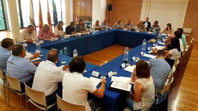 Veintidós municipios se unen en una asociación para conservar y promocionar el arte mudéjar de la provincia de Zaragoza
