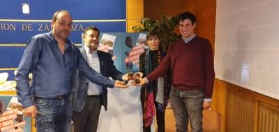Vera de Moncayo celebra este fin de semana la IV edición de su Feria de la Trufa, que incluye un concurso para elegir los mejores ejemplares