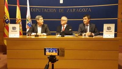 Zaragoza será capital internacional de la trufa gracias a la feria Trufforum, que se celebrará en el palacio de Sástago el 11 y 12 de febrero